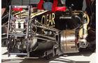 Lotus - Formel 1 - GP Brasilien - Sao Paulo - 22. November 2012