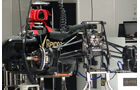 Lotus - Formel 1 - GP China - 11. April 2013