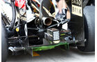 Lotus - Formel 1 - GP China - Shanghai - 18. April 2014