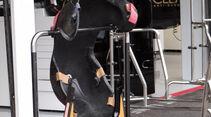 Lotus  Formel 1 - GP Deutschland - 19. Juli 2012