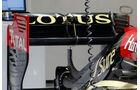 Lotus - Formel 1 - GP England - 28. Juni 2013