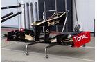 Lotus - Formel 1 - GP England - Silverstone - 5. Juli 2012