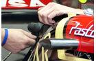 Lotus - Formel 1 - GP Italien - 5. September 2014