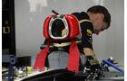 Lotus - Formel 1 - GP Italien - Monza - 5. September 2013