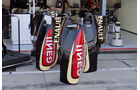 Lotus - Formel 1 - GP Italien - Monza - 5. September 2013