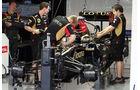 Lotus - Formel 1 - GP Japan - 10. Oktober 2013