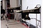 Lotus - Formel 1 - GP Kanada - 6. Juni 2013