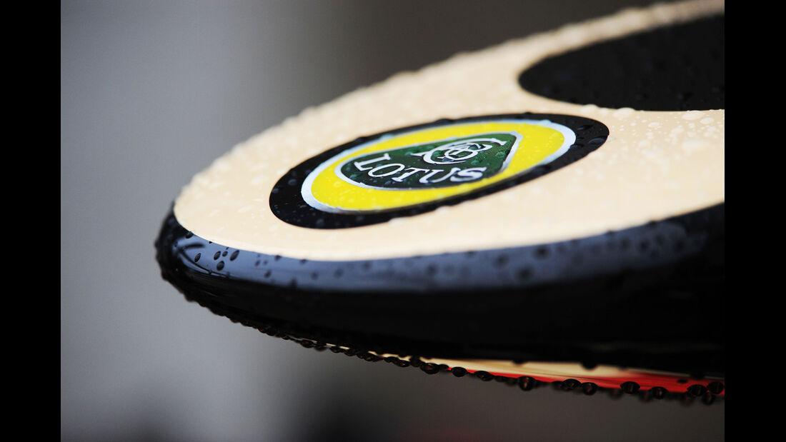 Lotus - Formel 1 - GP Kanada - 7. Juni 2013