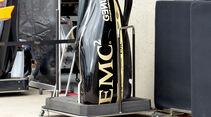 Lotus - Formel 1 - GP Kanada - Montreal - 4. Juni 2014