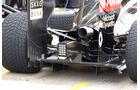 Lotus - Formel 1 - GP Kanada - Montreal - 5. Juni 2014