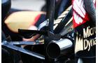Lotus - Formel 1 - GP Kanada - Montreal - 6. Juni 2014