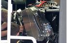 Lotus - Formel 1 - GP Malaysia - 26. März 2014