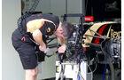 Lotus - Formel 1 - GP Malaysia - Sepang - 27. März 2014