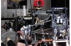 Lotus - Formel 1 - GP Monaco - 22. Mai 2013