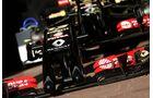 Lotus - Formel 1 - GP Monaco - 24. Mai 2014