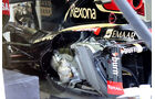 Lotus - Formel 1 - GP Österreich - Spielberg - 21. Juni 2014