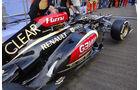 Lotus - Formel 1 - GP Singapur - 21. September 2013