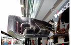 Lotus - Formel 1 - GP Singapur - 22. September 2012