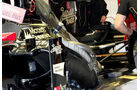 Lotus - Formel 1 - GP USA - Austin - 16. November 2012