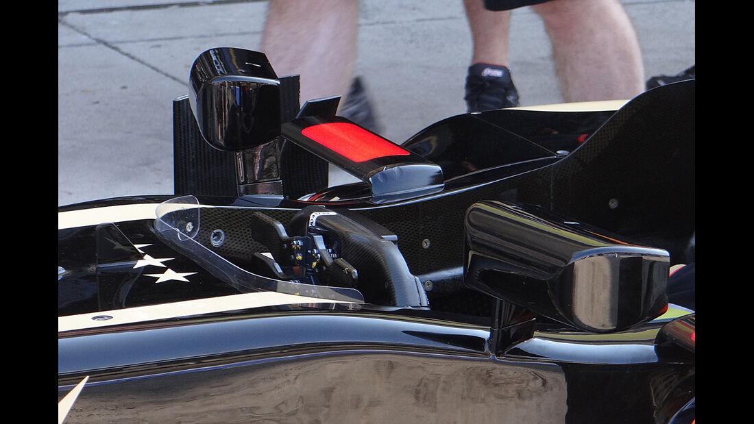 Lotus - Formel 1 - GP Ungarn - 27. Juli 2013
