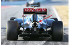 Lotus - Formel 1-Technik - Barcelona-Test 2 - F1 2015