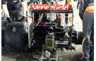Lotus - Formel 1 - Technik - GP Singapur 2014