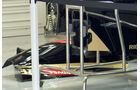 Lotus - Formel 1 - Test - Bahrain - 28. Februar 2014