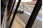 Lotus - Formel 1-Test - Barcelona - 26. Februar 2015
