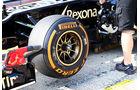 Lotus - Formel 1 - Young Driver Test - Silverstone - 18. Juli 2013