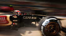 Lotus GP China 2013