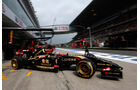 Lotus - GP China 2014