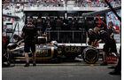 Lotus GP Deutschland 2012