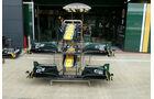 Lotus - GP England - Silverstone - Do. 7. Juli 2011