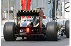 Lotus GP Indien 2012
