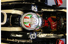 Lotus GP Italien 2012