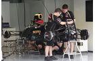 Lotus - GP Malaysia - 22. März 2012