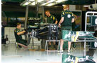 Lotus - GP Singapur - 22. September 2011