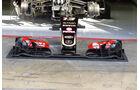 Lotus - GP Spanien - Samstag - 9.5.2015