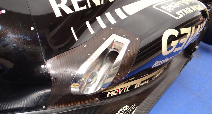 Lotus GP USA 2012
