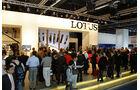 Lotus IAA 2011 Atmosphäre