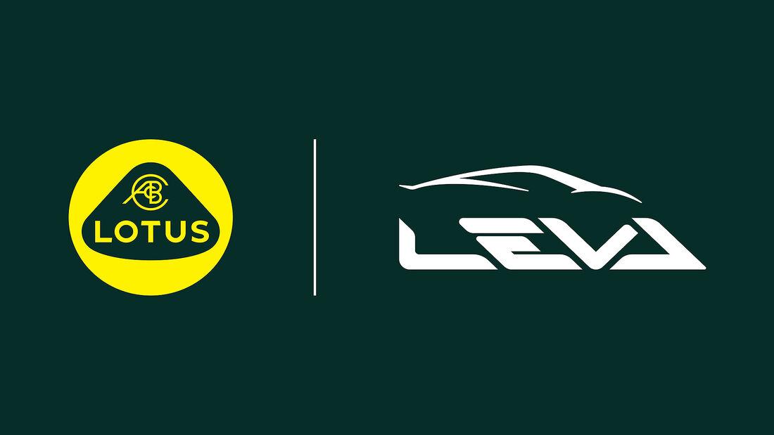 Lotus LEVA Elektroplattform