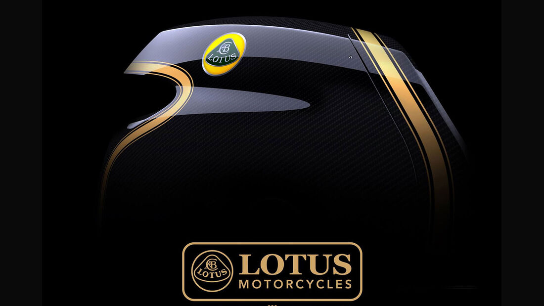 Lotus Motorrad C-01