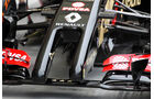 Lotus-Nase - 2014 - Formel 1 - Tops & Flops