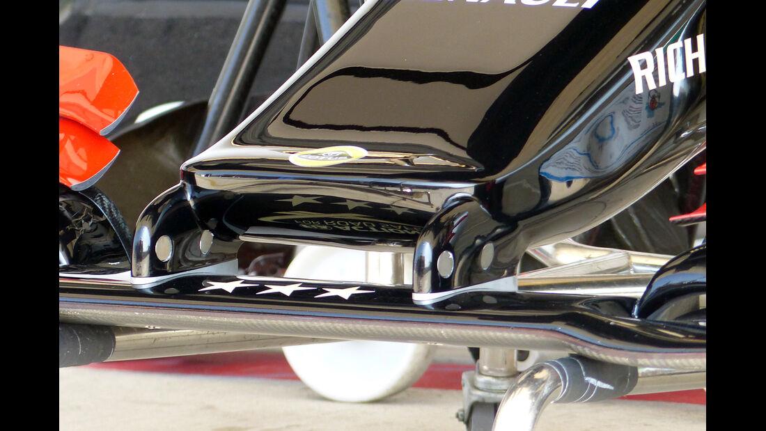 Lotus - Nase 2015 - Test - GP USA 2014