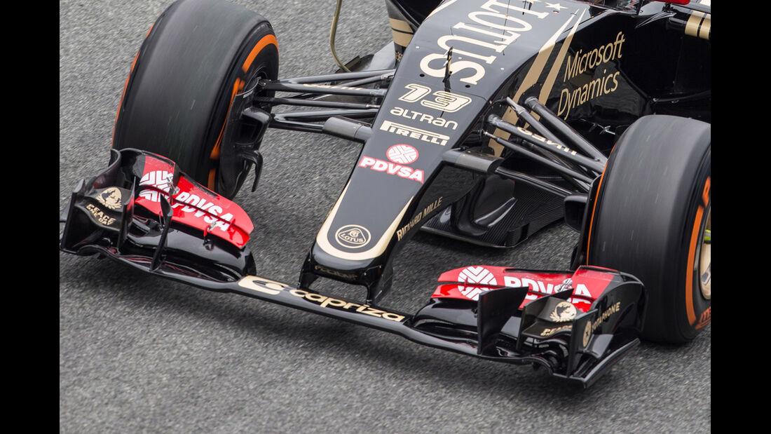 Lotus - Nasenkamera - Jerez - 2015