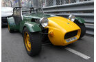 Lotus Super Seven - Carspotting - GP Monaco 2016
