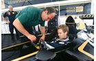 Lotus T125, Christian Gebhard