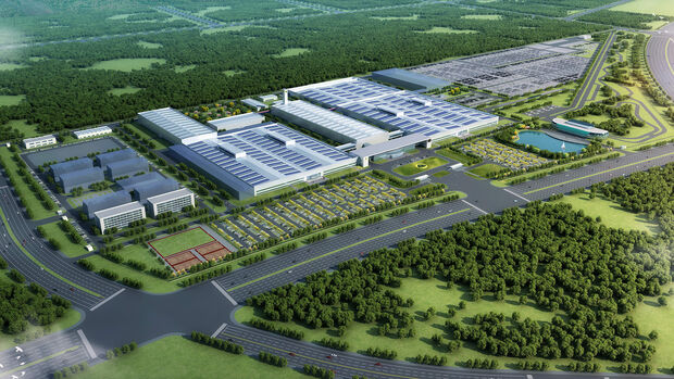 Lotus Technology - Wuhan - China