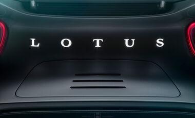 Lotus Type 130 - Teaserbild