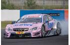 Lucas Auer - DTM - Lausitzring 2015